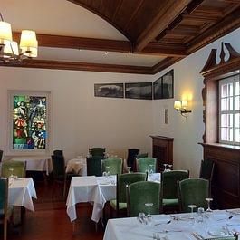 Restaurant Schützenhaus Basel