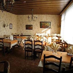 Notre salle à manger