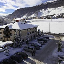 Hotel Saluver AG