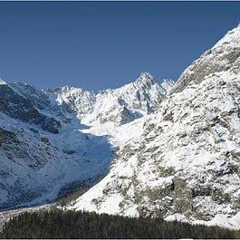Auberge des Glaciers