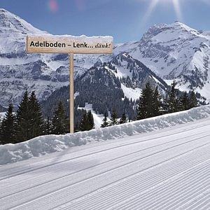 Lenk Bergbahnen Simmental Berner Oberland