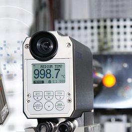 HEITRONICS Infrarot Messtechnik GmbH | Systeme und Lösungen zur Berührungslosen Temperaturmessung von -100°C bis 3000°C