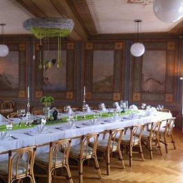 wunderschöner Saal bis 60 Personen