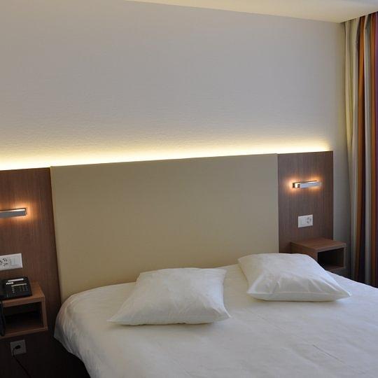 Hotel du Nord Aigle Suisse Vaud Chablais
