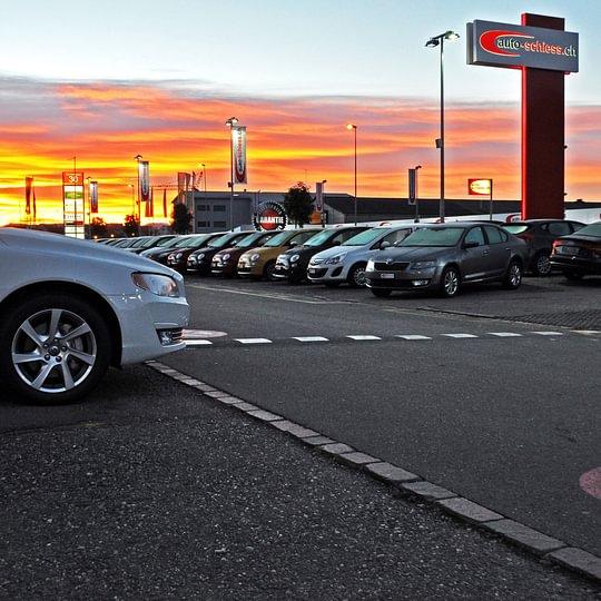 Auto Schiess - Ihr führender Neuwagen-Importeur