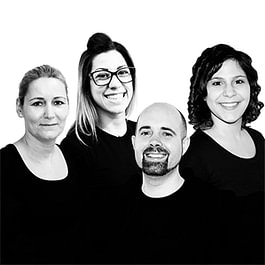 Copy Print Team