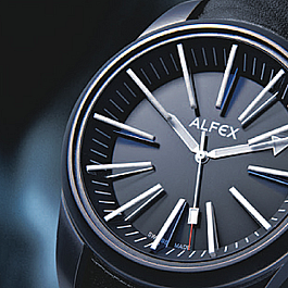 Uhren Lifestyle Alfex