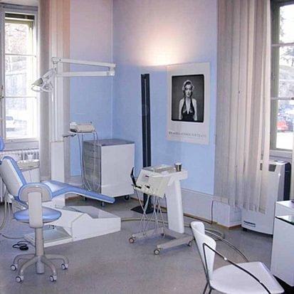 Dr méd. dent. Elalouf Philippe