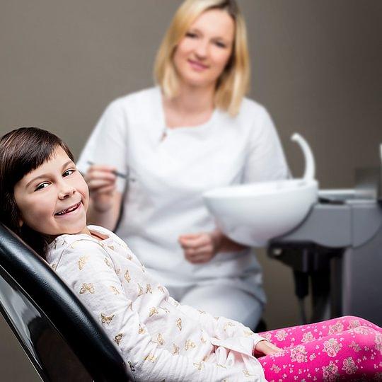 swiss smile Bern Kompetenzzentrum für Zahnmedizin
