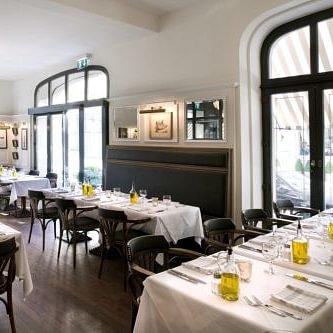 Restaurant Quaglinos