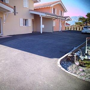 Gailland & JC Dias Construction SA - Génie Civil