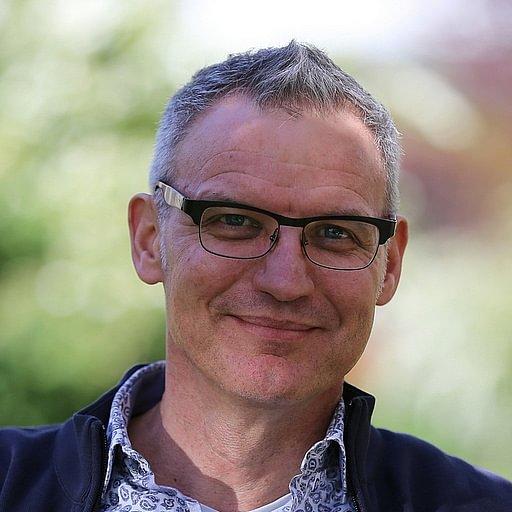 Dr. med. Pierre-Yves Eschmann