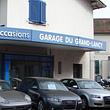 Garage Grand-Lancy