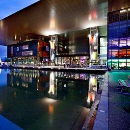 Kultur- und Kongresszentrum Luzern KKL
