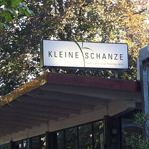Kleine Schanze Park-Café
