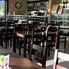 Grill Cristal, café & restaurant à Aigle