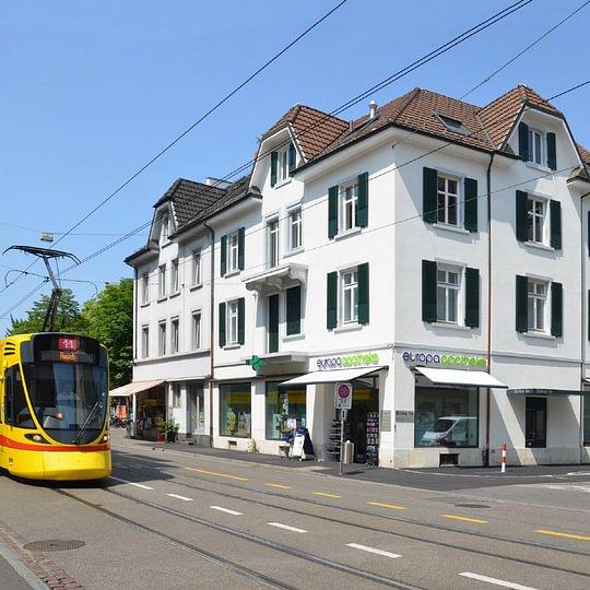 Europa Apotheke Basel