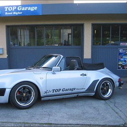 Top Garage René Bigler