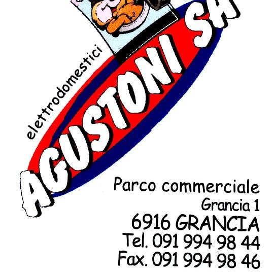 Agustoni SA