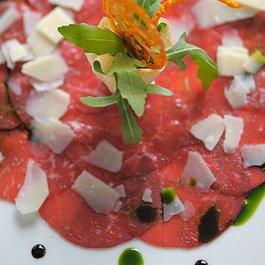 Restaurant olivé