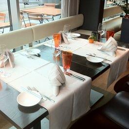 Luce Restaurant