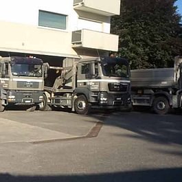 Ducret Frères SA - Transport - Vevey