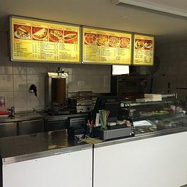 Venus Pizza & Kebab