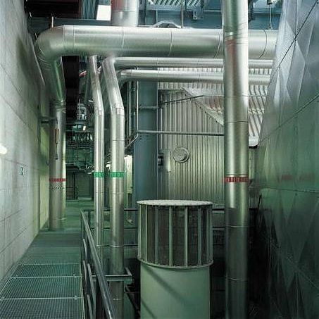 AVAG AG für Abfallverwertung