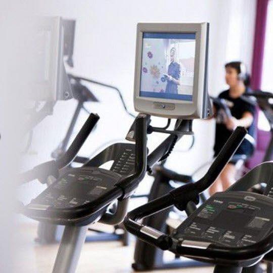 Gym Fit Club Bern AG