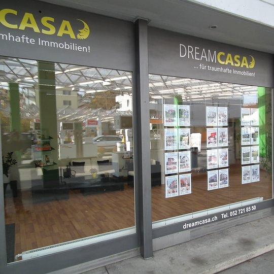 DreamCasa GmbH