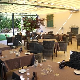 Restaurant - La Régence Balavaud