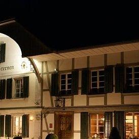 Ristorante Taverna Romana im Sternen