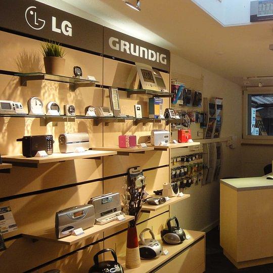 Multimedia Galerie 4
