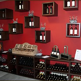 Wein-und Obsthaus Wegmann