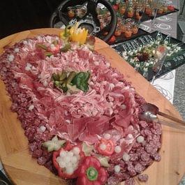 Buffet Gala