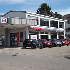 Garage Bellevue Rappo SA