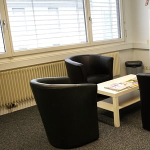 TCM Praxis Hochdorf