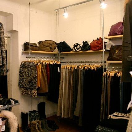 Vorderer Boutique ANNA K.