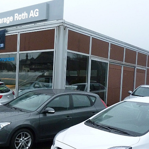 Auto Garage Roth AG