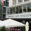 Café Huguenin