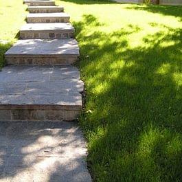 Maçonnerie - Escaliers