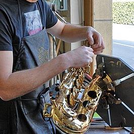 Atelier Paul Devins