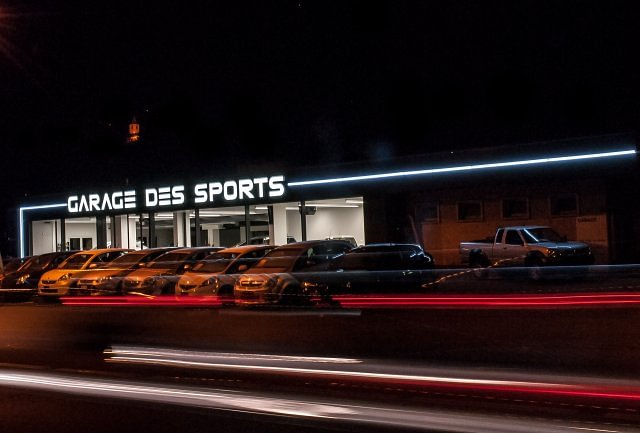 Garage des sports sa monthey adresse horaires d for Garage ad avis