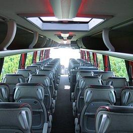 swisstouring autocar wifi 57 places geneve