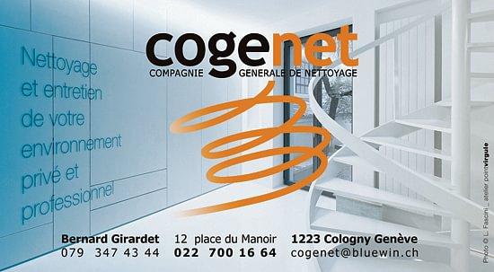 Cogenet