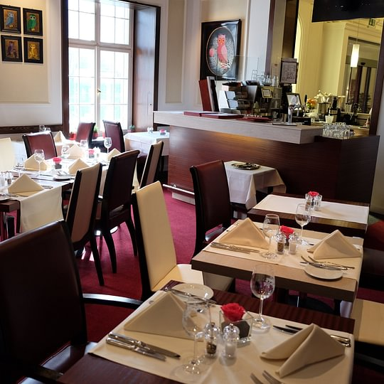 Restaurant Caspar's