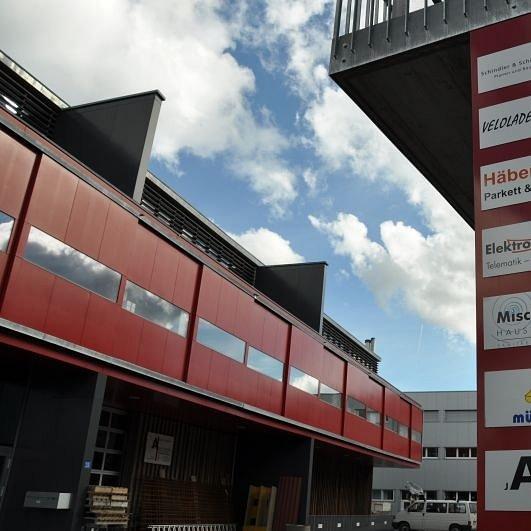 Häberlin GmbH, Hittnau/ZH