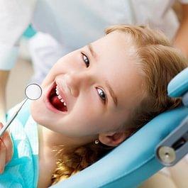 Dentiste pour enfants | CORNAVIN Cabinet dentaire