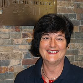 Anita Fricker