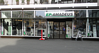 AMADEUS Interlaken GmbH